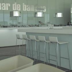 Banqueta Lineal