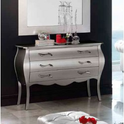 C95 chest of drawers