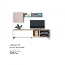 Composición TV ÍNDICO 157