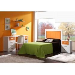 834 kids bedroom