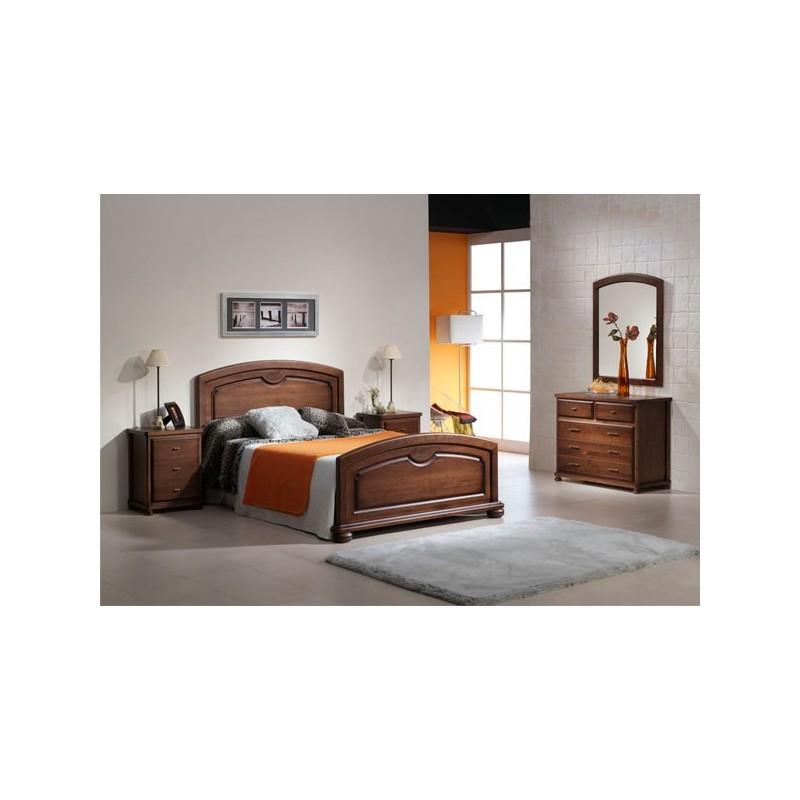 Dormitorio 126