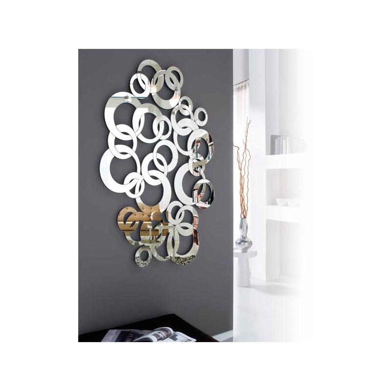 Comprar espejos decorativos baratos compara precios en for Espejos decorativos baratos online