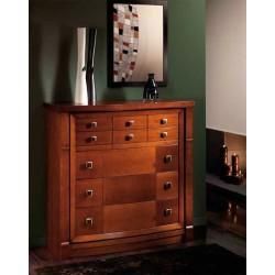 Ibi chest of drawers