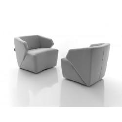 Delp armchair