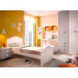 H513 kids bedroom