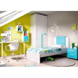 H514 kids bedroom