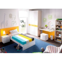 H516 kids bedroom
