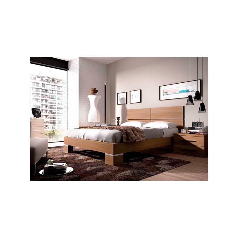 Dormitorio H528