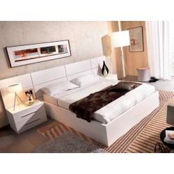 Dormitorio H530