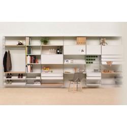 TRIA 36 shelves