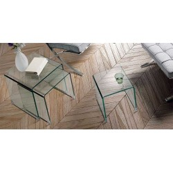 J17 coffee table