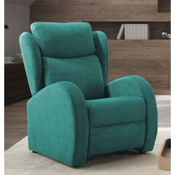 LYDIA relax armchair