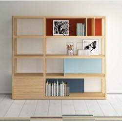 Librería KAI 6-3