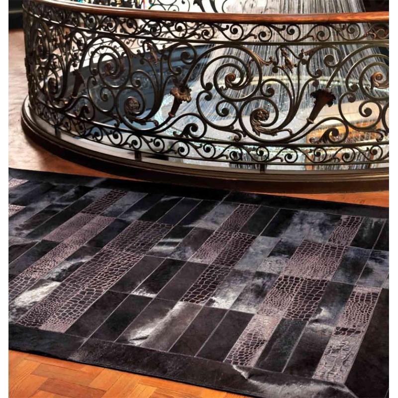 Alfombra lux de ma salgueiro en arte h bitat - Salgueiro alfombras ...