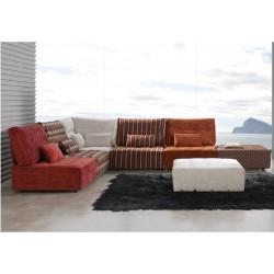 sof veronica - Sofas Modernos Baratos
