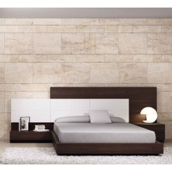 Dormitorio KUVE