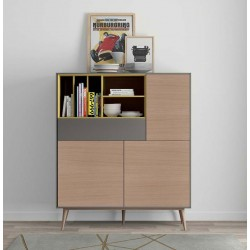 Mueble bar ENKEL BOX V3