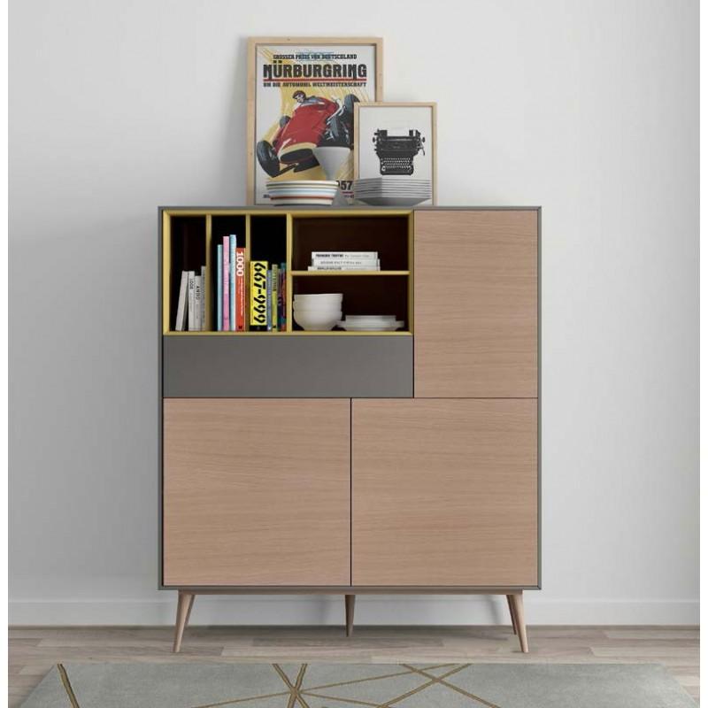 Mueble bar ENKEL BOX V3