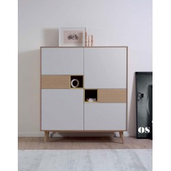 Mueble bar ENKEL BOX V4