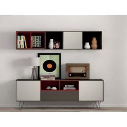 Mueble Tv ENKEL BOX V9