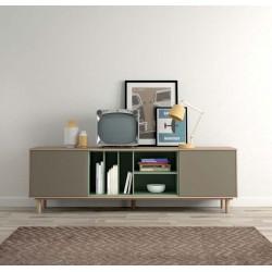 Mueble Tv ENKEL BOX V10