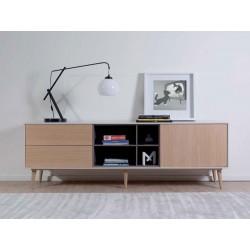Mueble Tv ENKEL BOX V12