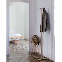 Hulot coat rack