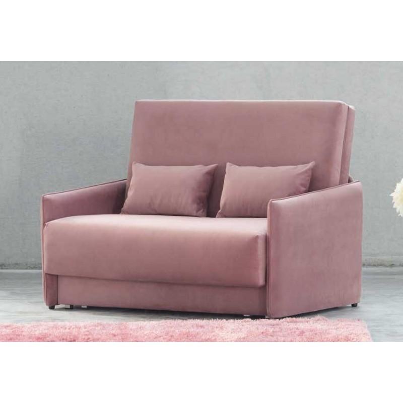 Sof cama sofia en arte h bitat - Ver sofa cama ...