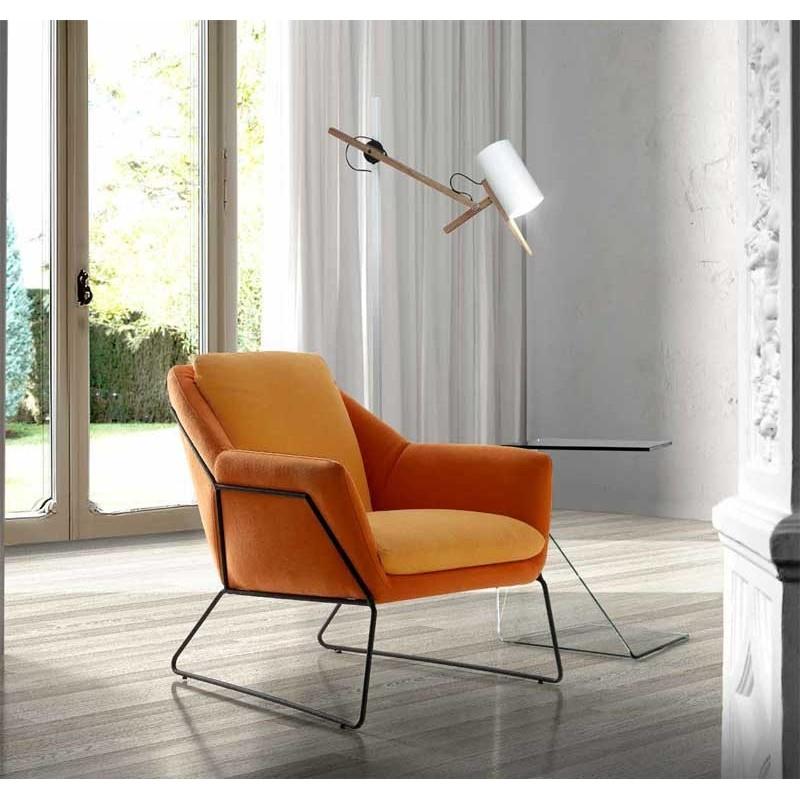 Silla Relax Tulip De Nacher En Arte H Bitat