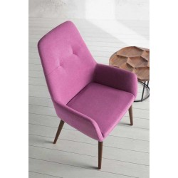 Silla relax VIOLET