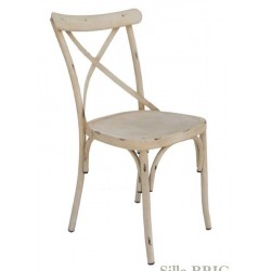 Brig blanc chair