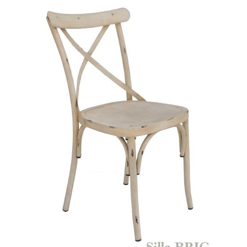 Silla Brig antique