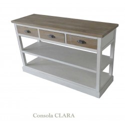Consola CLARA
