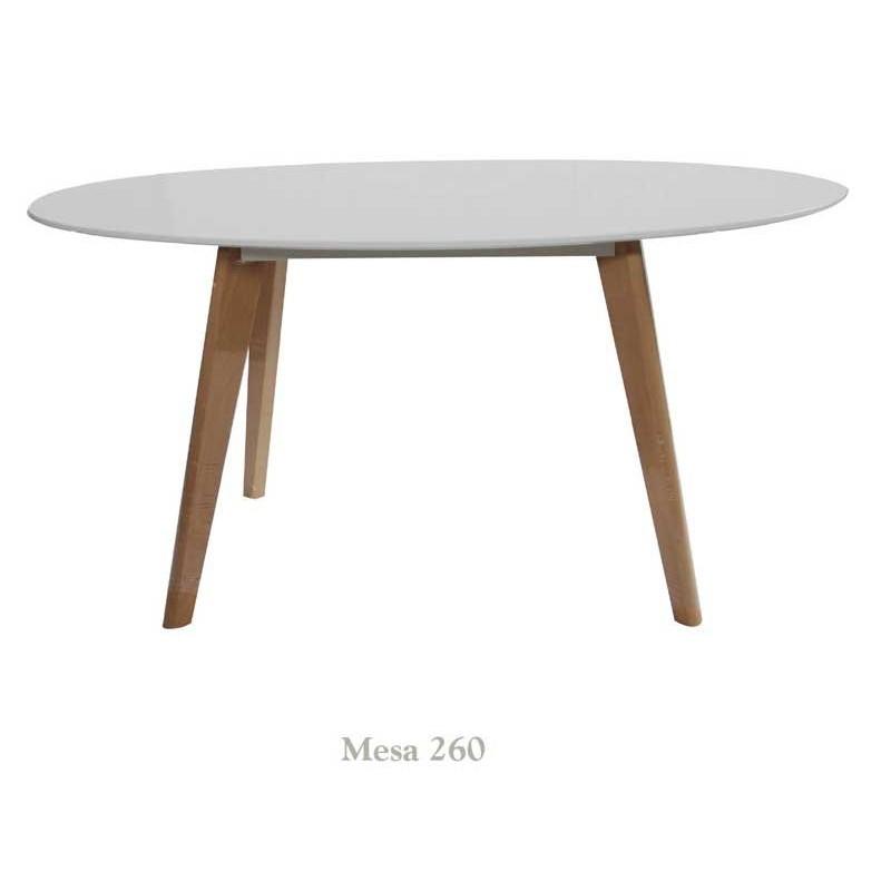 Mesa 260