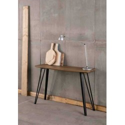 Table + console CANDI