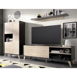 Mueble salón NESS 1