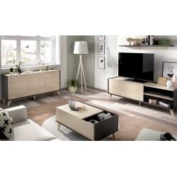 Mueble salón NESS 3