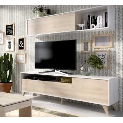 Mueble salón BONN