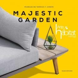 Catálogo MAJESTIC GARDEN