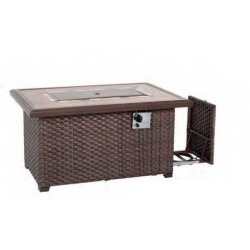 Mesa calefactora BROOKS