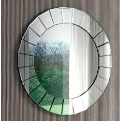Espejo de pared 3D 914