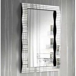 Espejo de pared 3D 904