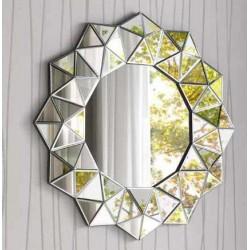 Espejo de pared 3D 909