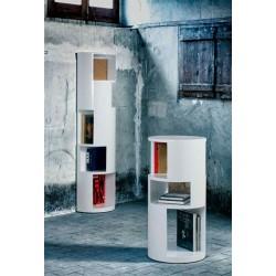 Phi shelves