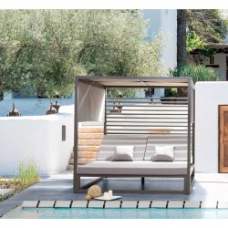 Daybed Concept-style