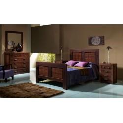 828 bedroom
