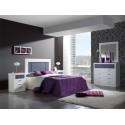 Dormitorio 833