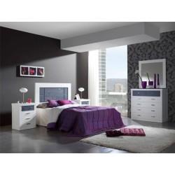 833 bedroom