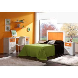 834 kids bedroom