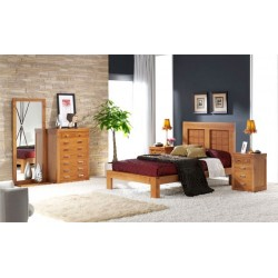 831 bedroom